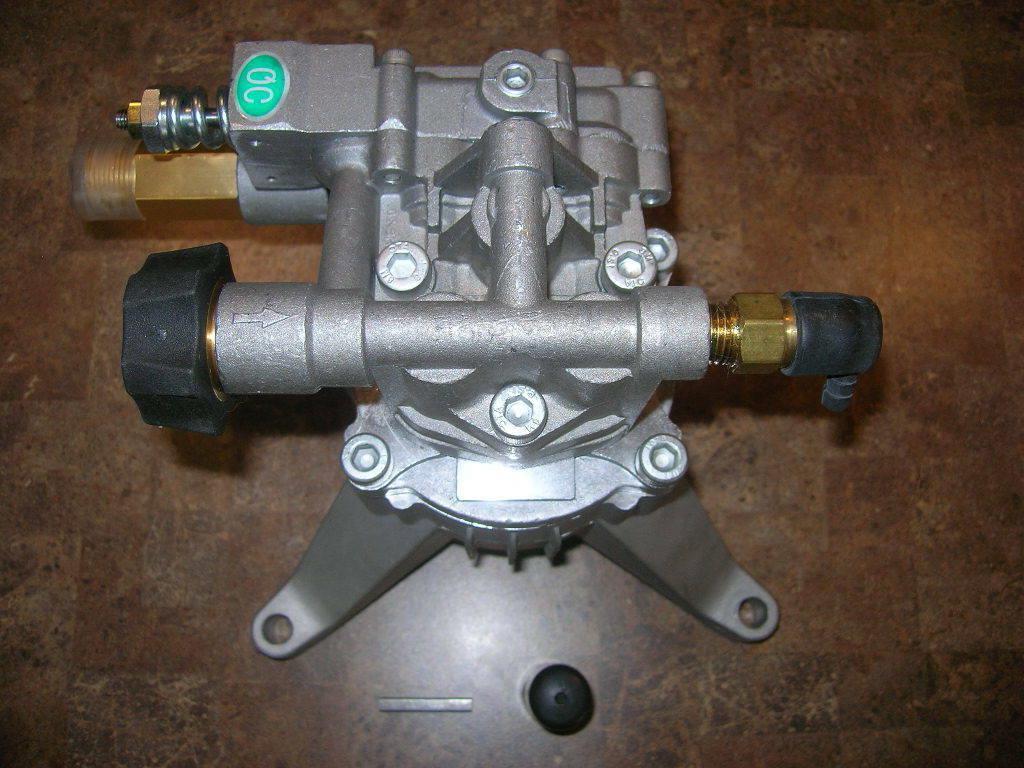 2800 PSI Pressure Washer Pump Vertical Shaft NEW Ryobi 30865