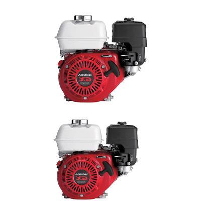 Simpson 3,400 GPM Honda Engine Pump