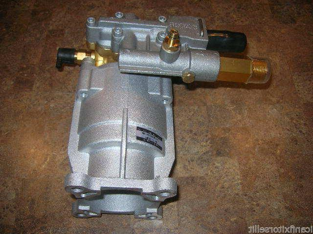 WASHER PUMP 3/4