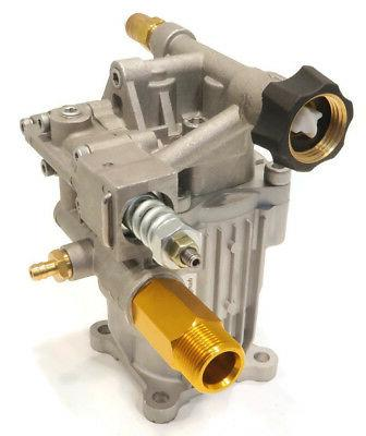 power pressure washer water pump for husqvarna
