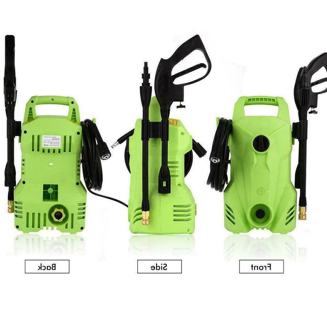 3000PSI Power Hose Detergent Tank Cleaner Kit