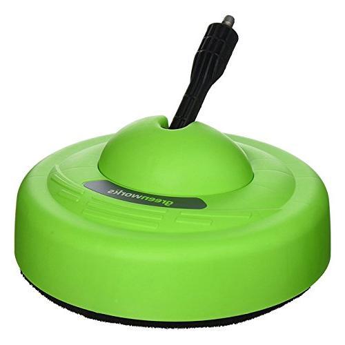 Greenworks Surface Pressure Washer Attachment