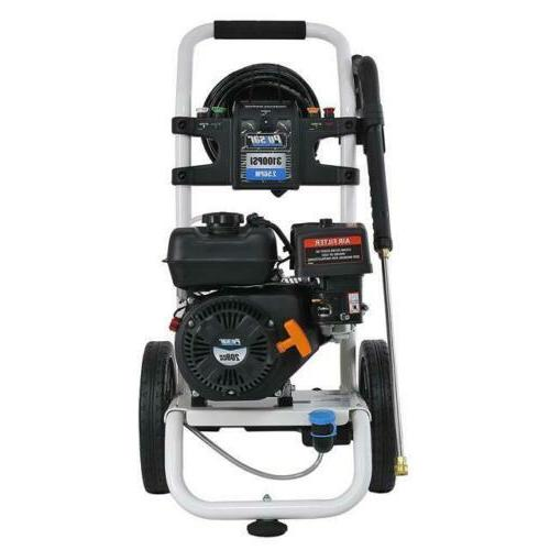 Pulsar PSI GPM Pressure Washer