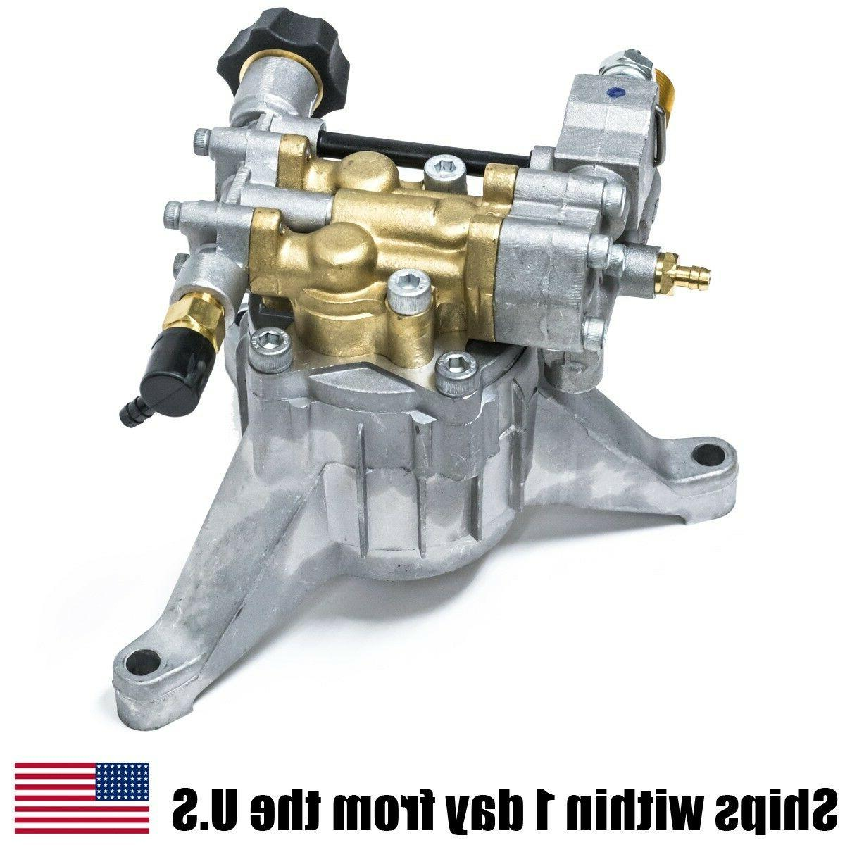 3100 Commercial Grade Pressure Washer Water Pump