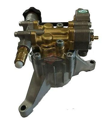 3100 WASHER WATER PUMP Upgraded Campbell
