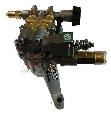 3100 POWER PRESSURE WASHER PUMP Campbell