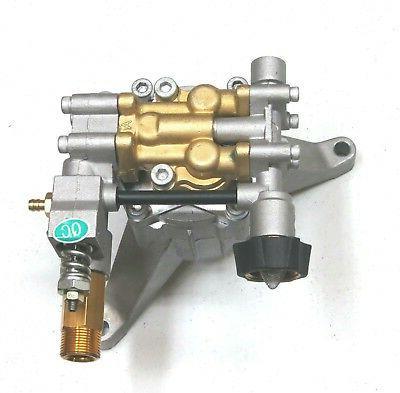 3100 Upgraded PRESSURE WASHER WATER Troy-Bilt 020489 020489-0 ...