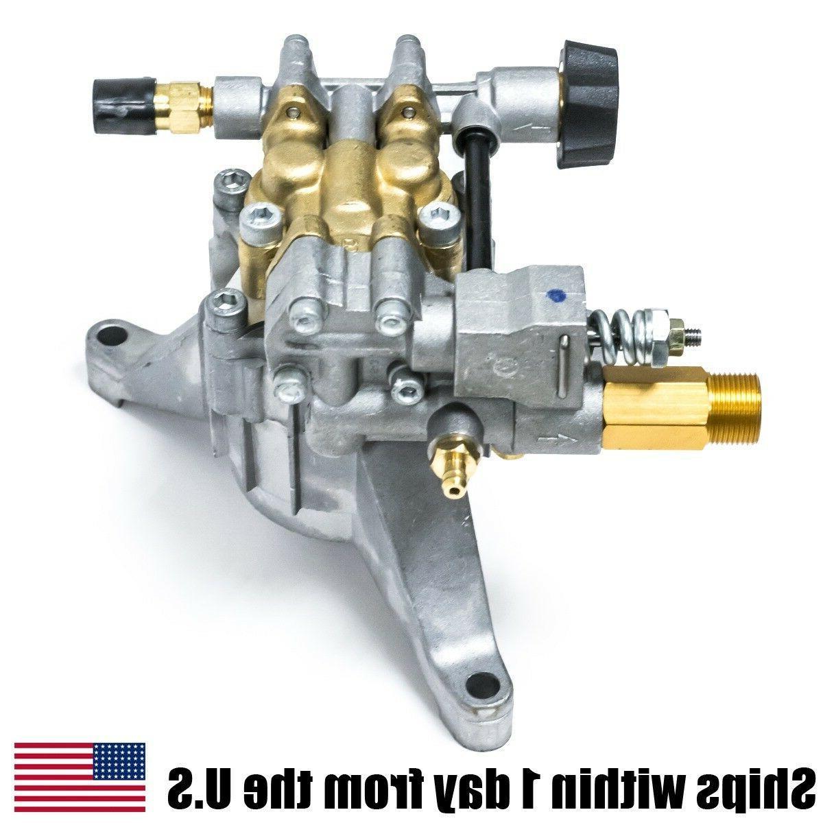 3100 PSI Pressure Pump