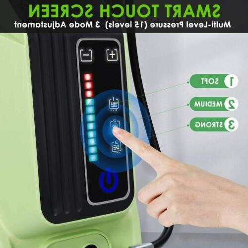 Touch-Screen High Power Washer