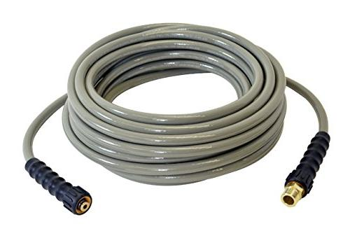 SIMPSON 25' 3700 PSI Cold Water Replacement/ Extension