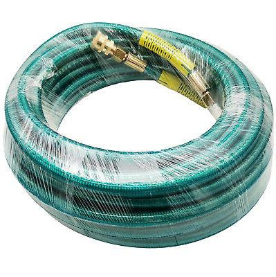 100FT 4000psi Pressure Power Hose Extension Couplers