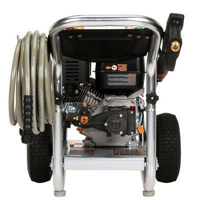 Simpson 60774 3200 PSI at Pressure Washer Powered KOHLER