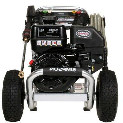 Simpson 60774 PSI at Pressure Washer Powered by KOHLER