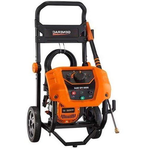 Generac 6809 2000-3000 Pressure Washer