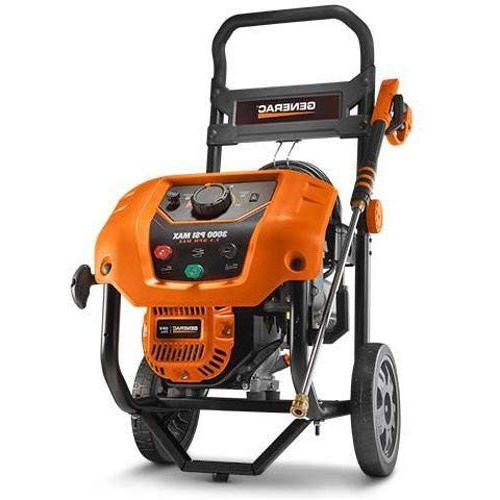 Generac 6809 2000-3000 psi Washer Discontinued
