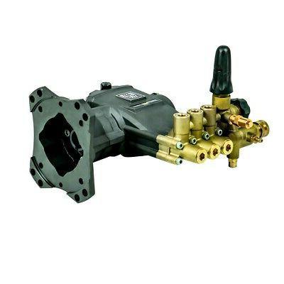 90032 triplex plunger horizontal pressure
