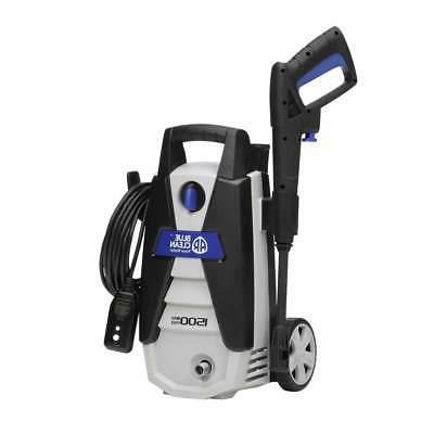 AR Blue Clean 1500psi Pressure Washer AR112S-X