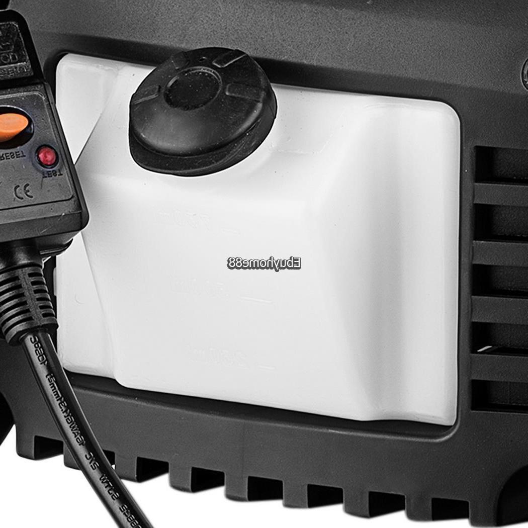 Electric Elite 3000PSI 1.7GPM Washer Nozzle