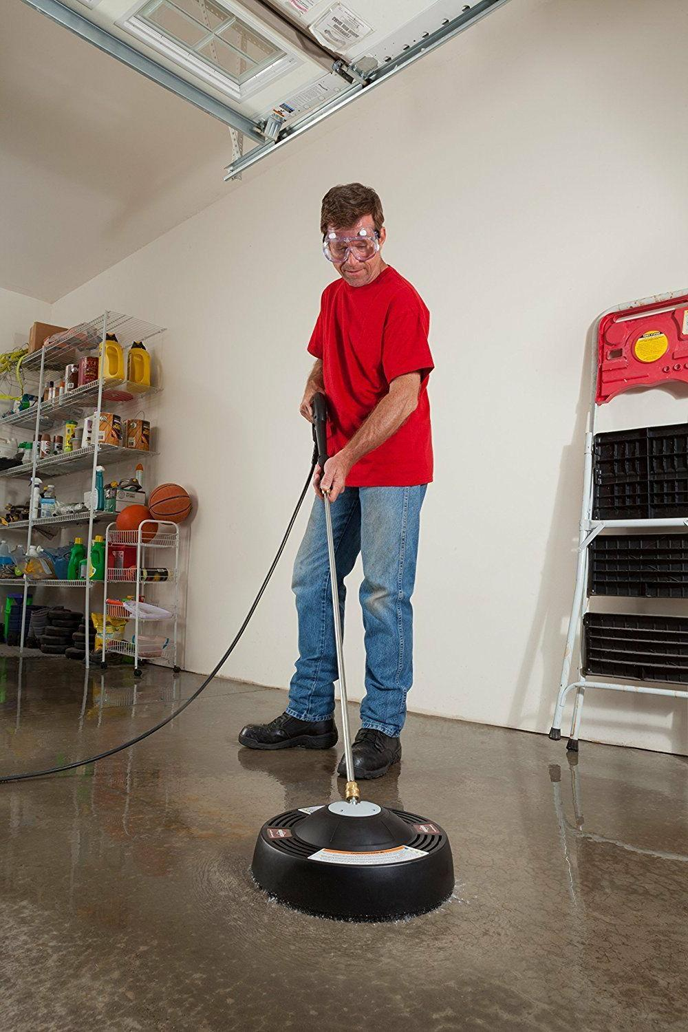 Washers Surface Cleaner Gas Powered
