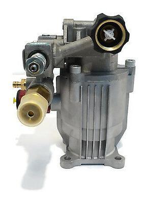 """PRESSURE WASHER PUMP & GUN KIT Karcher Power Washers with 7/8"""" INC Valve"""