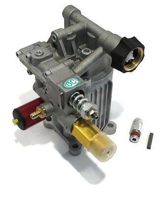 "PRESSURE GUN Power Washers 7/8"" INC Valve"