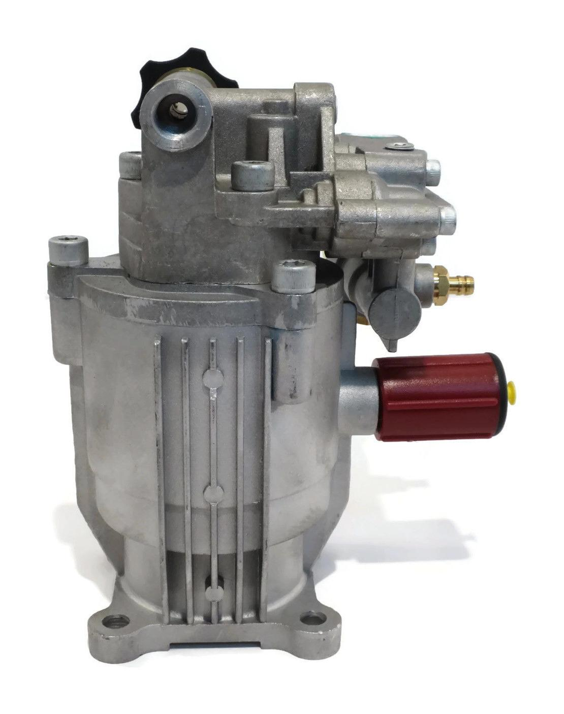 PRESSURE fits with Valve