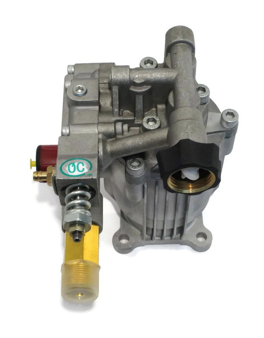 """PRESSURE fits Karcher Power Washers with 7/8"""" Shaft INC Valve"""