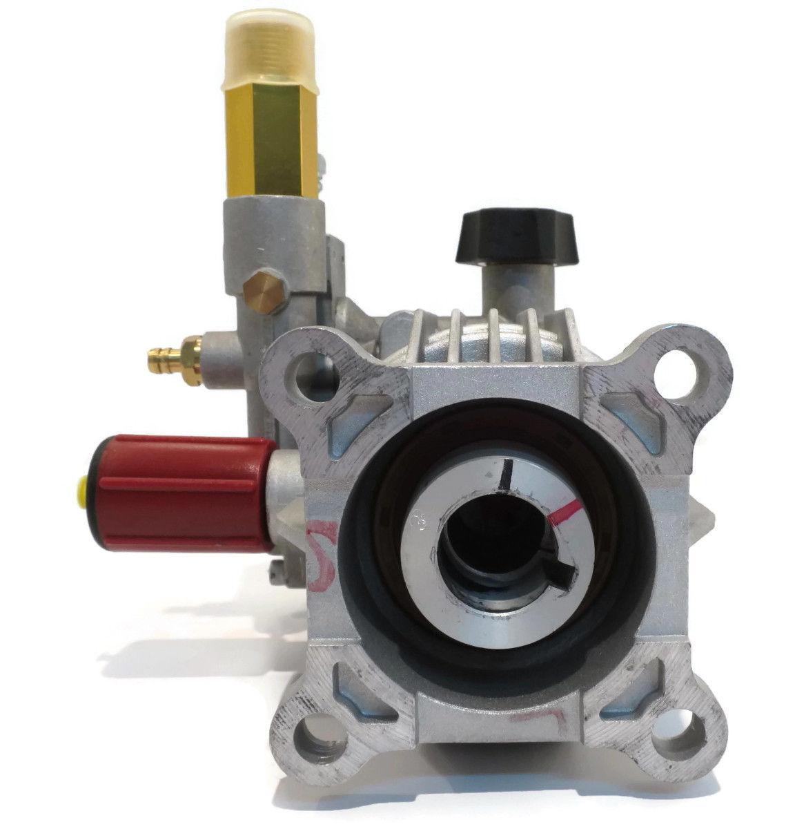 PRESSURE WASHER PUMP fits Power with INC