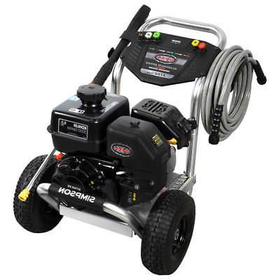 Simpson ALH3225-S 3,200 2.5 GPM Commerical Kohler Gas Pressure Washer -60774