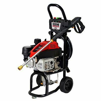 Simpson Gas Powered Pressure Washer with