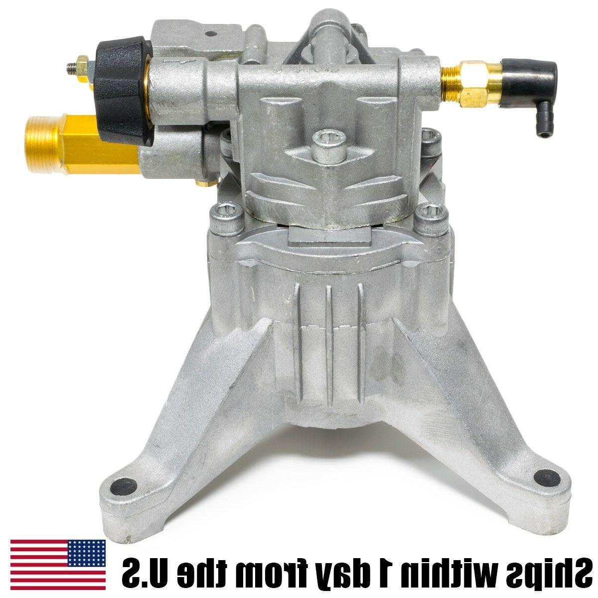 2700 PSI Pressure Pump EXWGV2121