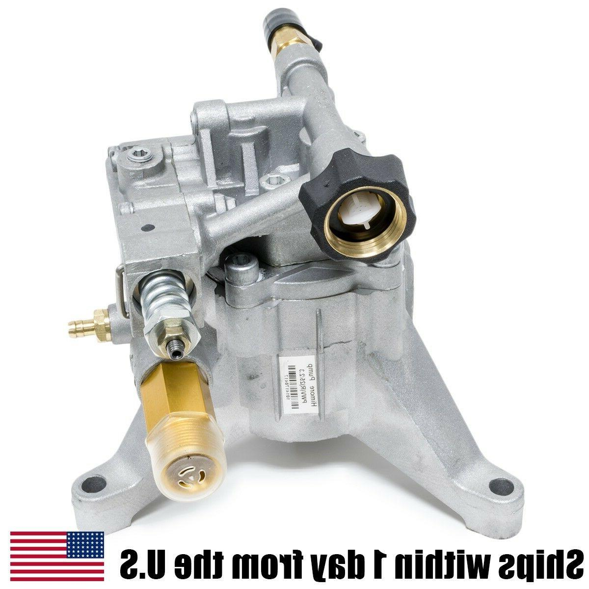 2700 PSI Washer Pump EXWGV2121
