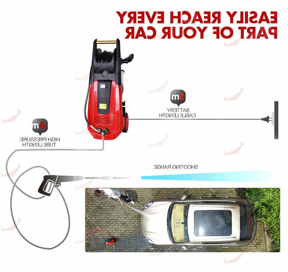 X-BULL Pressure GPM High Power Auto Washer