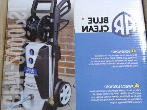 ar blue clean ar390ss electric