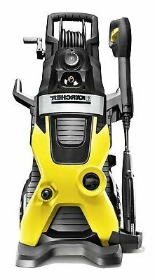 Brand New Karcher K5 Premium 2000 PSI 1.5 GPM Electric Press