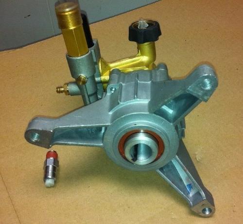 briggs universal fit pressure washer