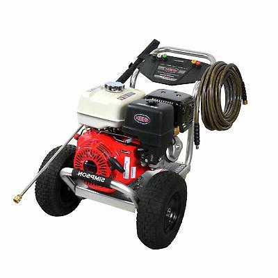 Simpson ALH4240 4,200 PSI GPM Gas Honda Washer