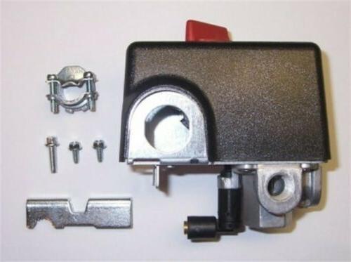 Campbell Hausfeld CW210500SJ Furnas To Condor P/S Kit