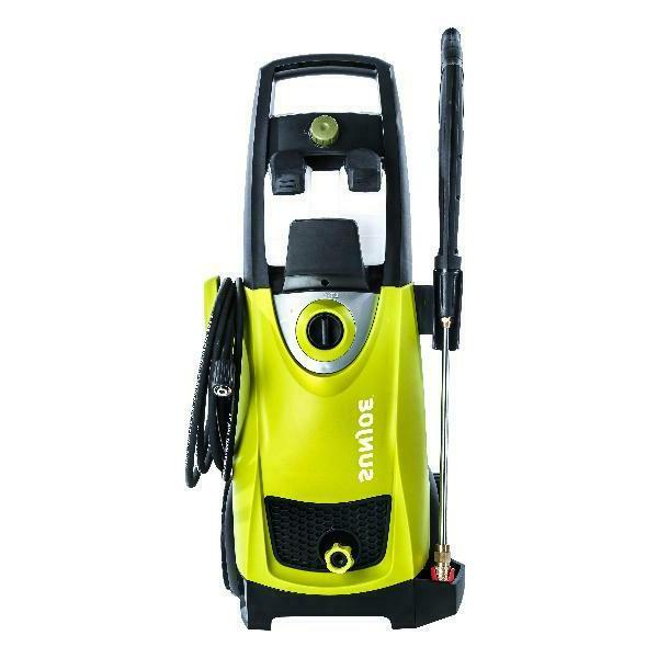 Electric Power Washer 2030 GPM Surface Cleaner