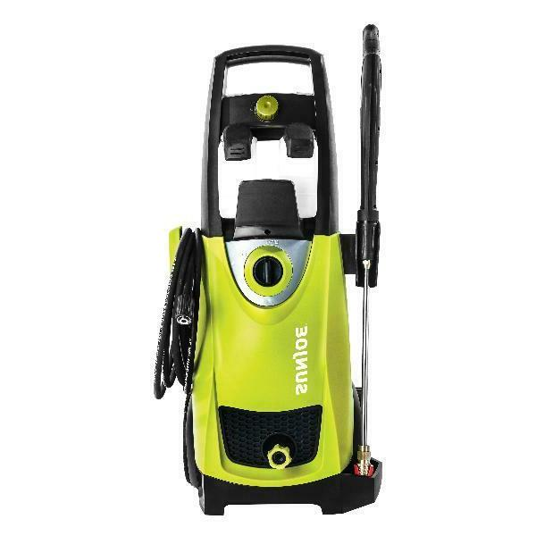 Electric Pressure 2030 1.76 GPM Surface Water Cleaner Machine