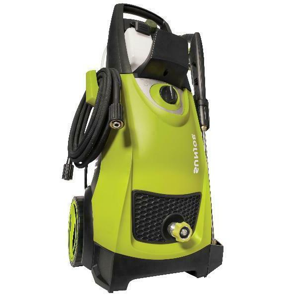 Electric High Pressure Power Washer 2030PSI For Homes Cars B