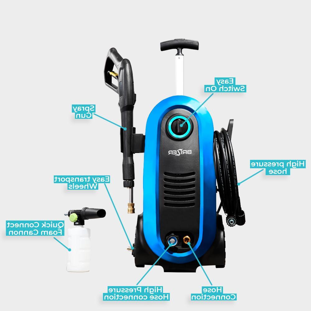 X300 Electric Pressure Washer Electric Power Gun