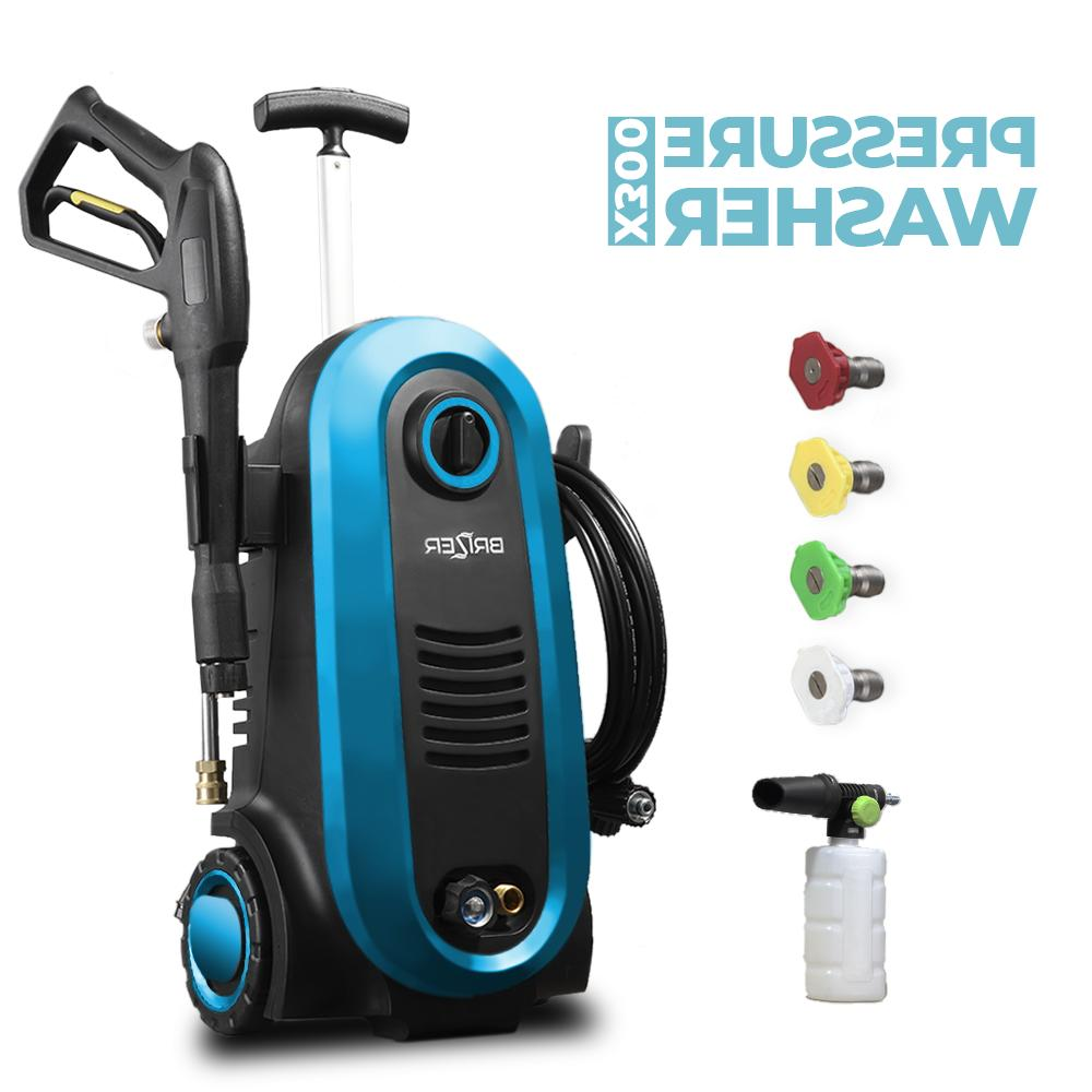 x300 electric pressure washer 2200 psi 1