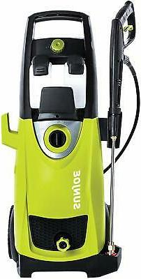 Electric Cleaning Powerful Performance Pump Versatile