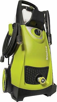 Electric Pressure Washer Maximum Cleaning Powerful Performan