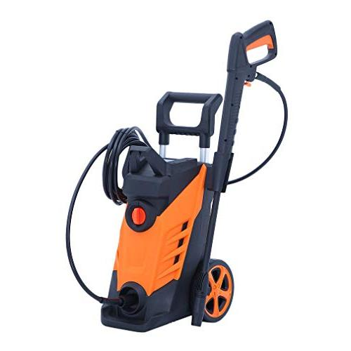 Electric High Pressure 3500 2200W Pressure Power Detergent