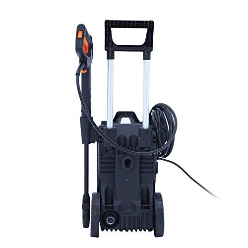 Electric 3500 PSI 2200W Pressure Washer Detergent