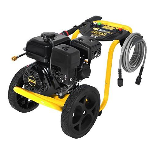Stanley PSI 2.5 GPM Gas Powered
