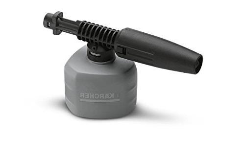 foam soap nozzle dispensor accessory