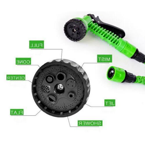 Garden Sprinkler Car Wash Gun High Pressure Power Washer